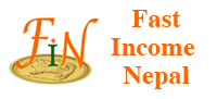 Fast Income In Nepal