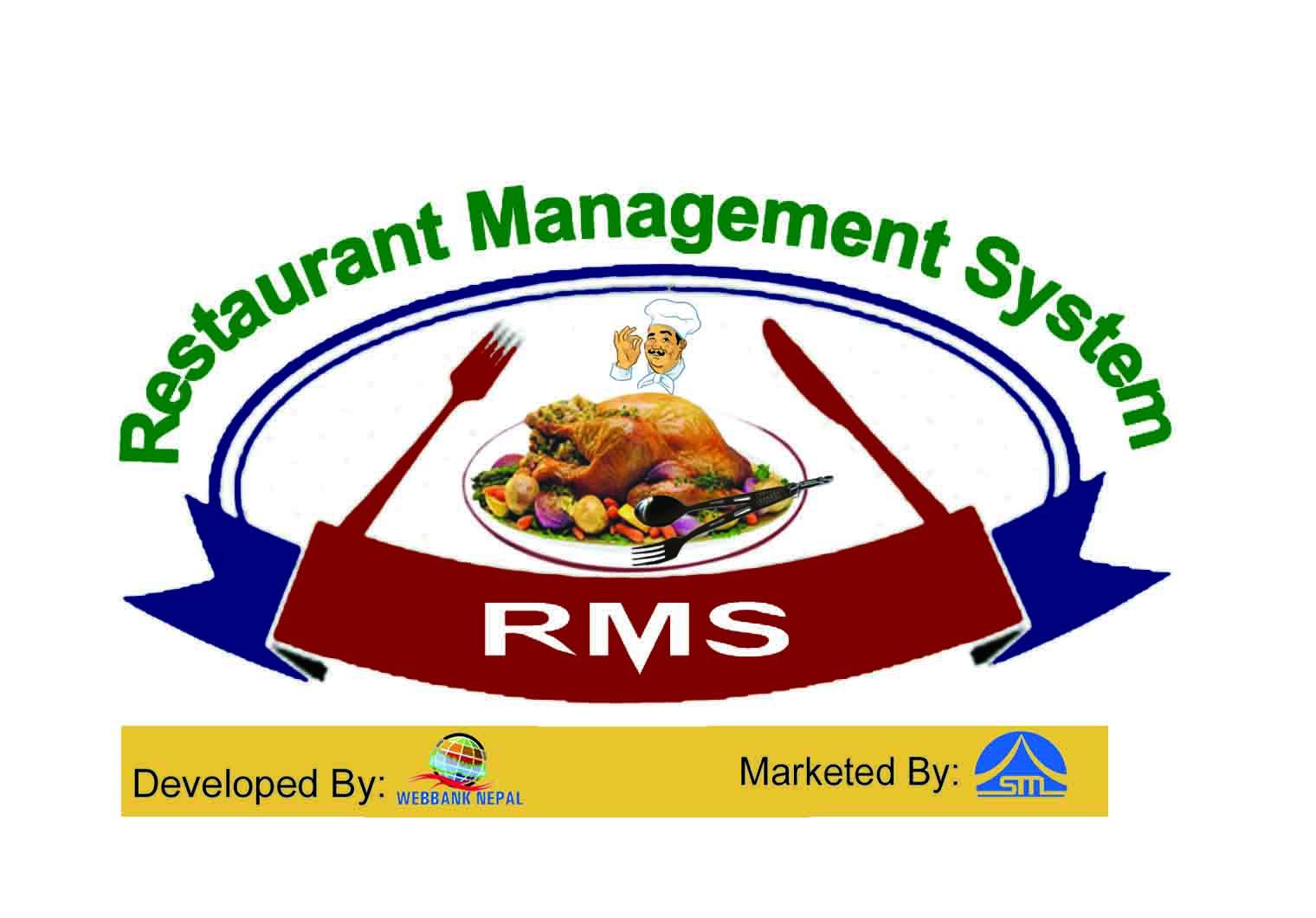 Restaurant POS System in Nepal