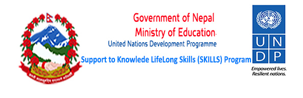 Support to Knowledge and Lifelong Learning Skills (SKILLS) Programme