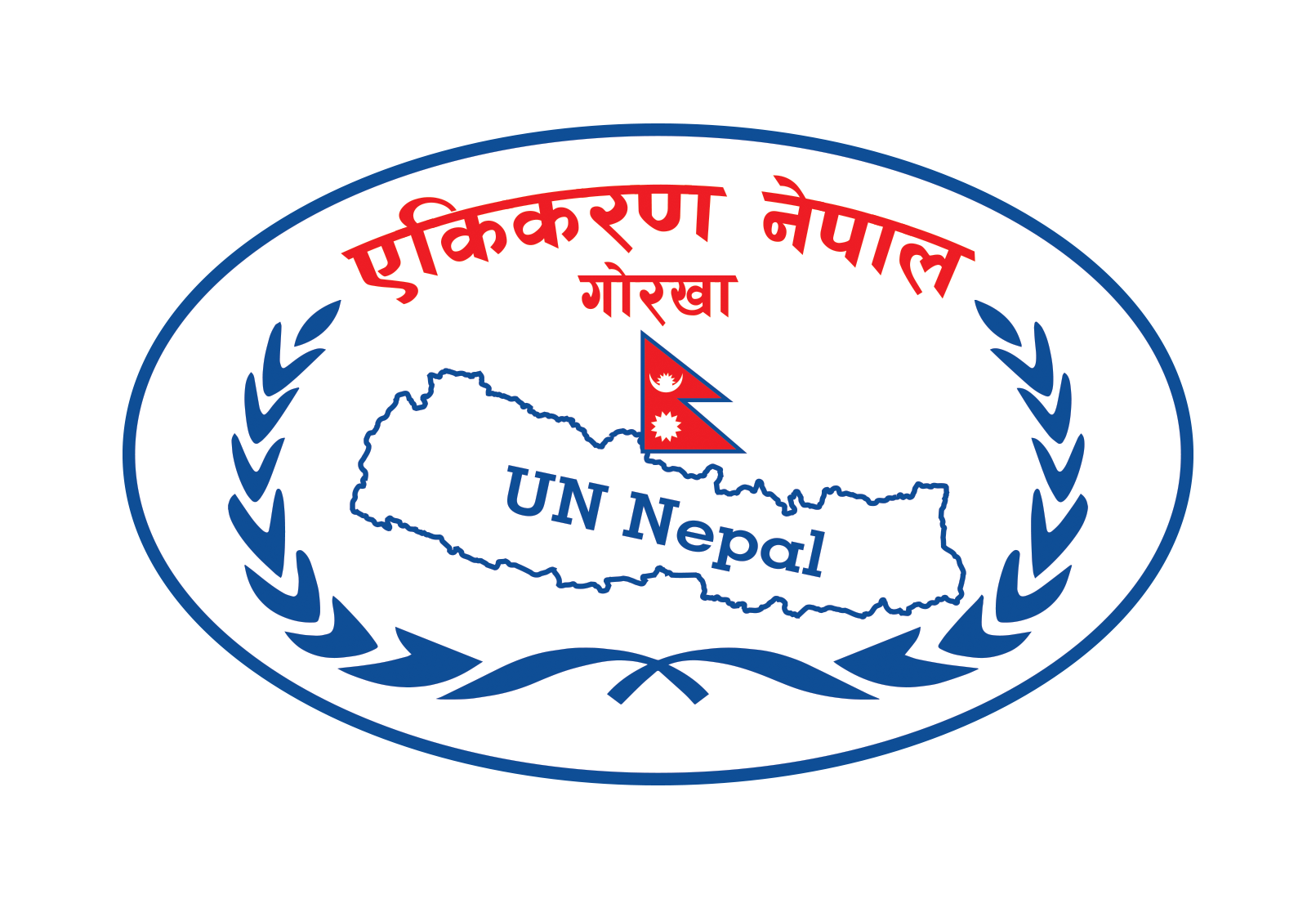 Unification Nepal
